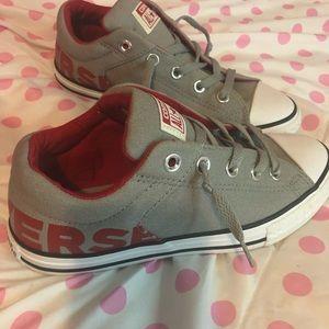 Converse sneakers NWOT